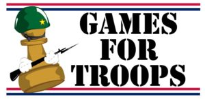 Games for Troops